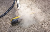 our residential carpet cleaning services