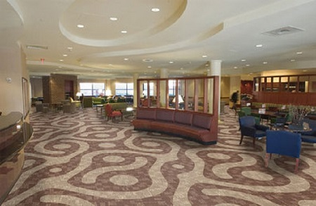 our commercial carpet cleaning services