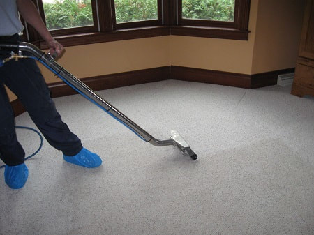 best carpet cleaners in Richmond Hill